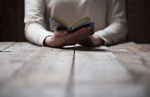 Czytajmy Pismo Święte, szczególnie dziś