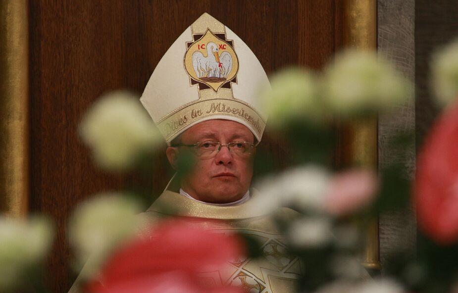 Arcybiskup Grzegorz Ryś przedłużył dyspensę dotyczącą uczestnictwa w mszy świętej