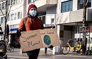 USA i Chiny będą współpracować w sprawie kryzysu klimatycznego
