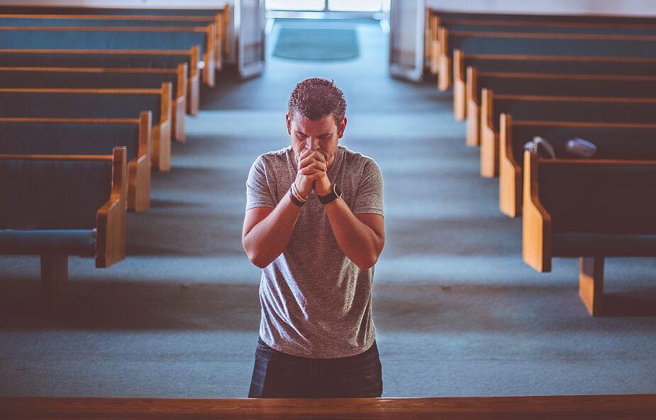 Modlitwa jest nie po to, by Bóg się zmienił
