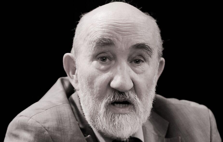 Nie żyje Stefan Bratkowski. Był legendą polskiego dziennikarstwa