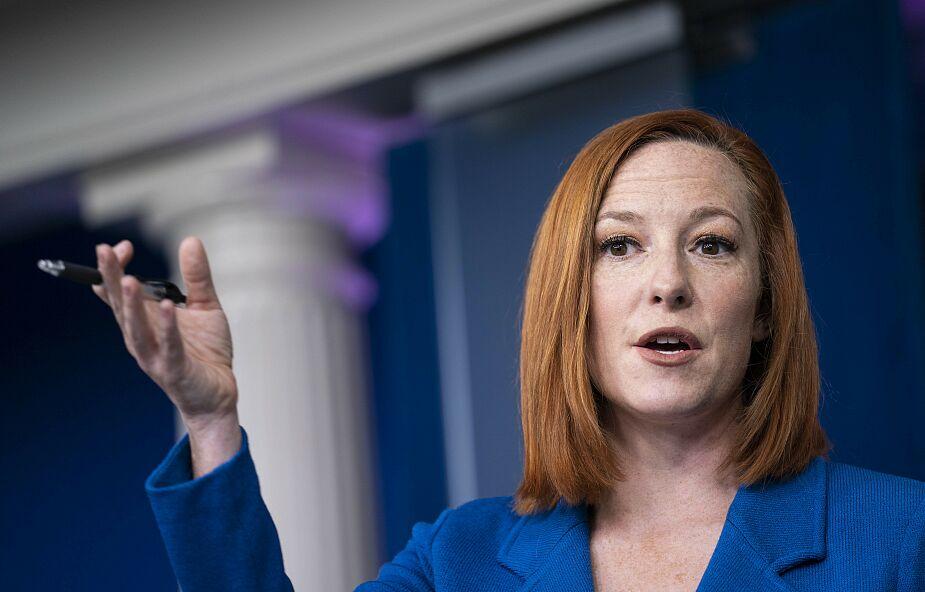 USA ostrzegają: świat pociągnie Rosję do odpowiedzialności
