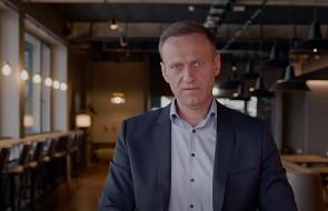 Głodówka w geście solidarności. Ludzie wspierają Nawalnego