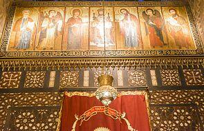 Egipskie władze legalizują kolejne świątynie chrześcijańskie