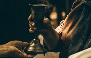 Kielich z ostatniej wieczerzy i chusta Jezusa. Gdzie przechowywane są cenne relikwie związane z Wielkim Tygodniem?
