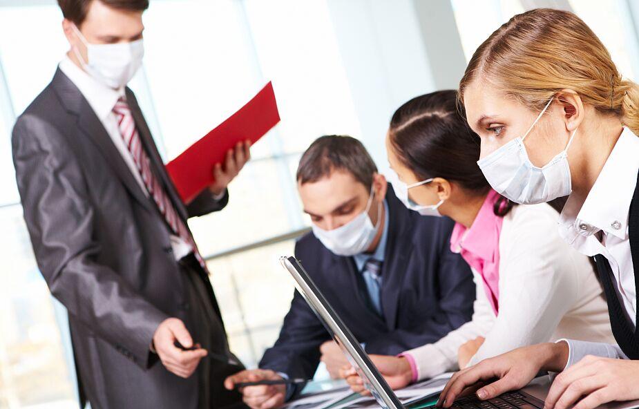 Wielka Brytania powołuje grupę ekspertów, by przygotować się na przyszłe pandemie