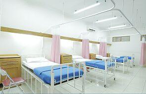 """Małopolska """"uwalnia"""" łóżka przeznaczone dla pacjentów z COVID-19"""