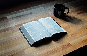 Biblia to nie tylko słowa