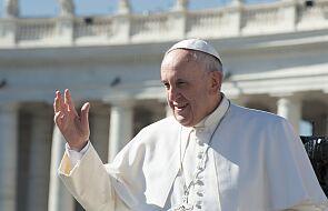 Papież ustanowił patrona studiów dla pokoju