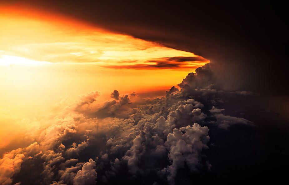 """""""Bóg spuścił na Sodomę i Gomorę deszcz siarki i ognia"""". Koniec miłosierdzia?"""