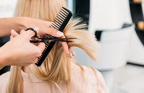 W czasie pandemii wzrosły długi fryzjerów i kosmetyczek
