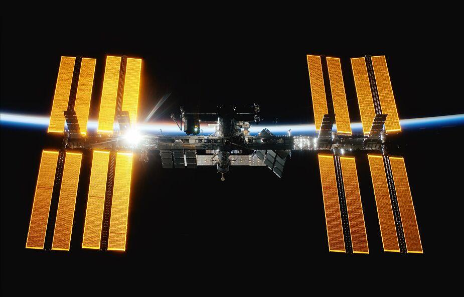 Niepewna przyszłość Międzynarodowej Stacji Kosmicznej
