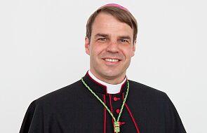 Niemiecki biskup: jedność wiary bierze się z posłuszeństwa Rzymowi
