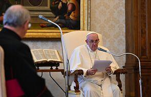1 maja papież rozpocznie specjalną modlitwę, która potrwa do końca miesiąca
