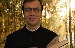 Remigiusz Recław SJ: odbudujmy w sobie dobroć Bożą