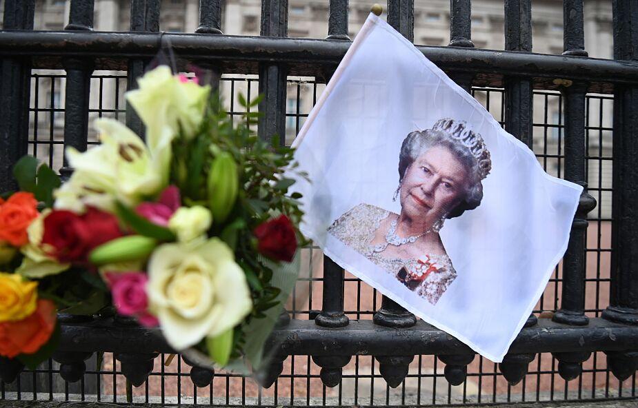 Królowa Elżbieta II kończy dzisiaj 95 lat. To pierwsze samotne urodziny po śmierci męża