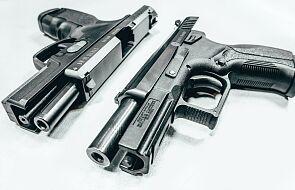 Hiszpania: drukarka 3D posłużyła do produkcji broni
