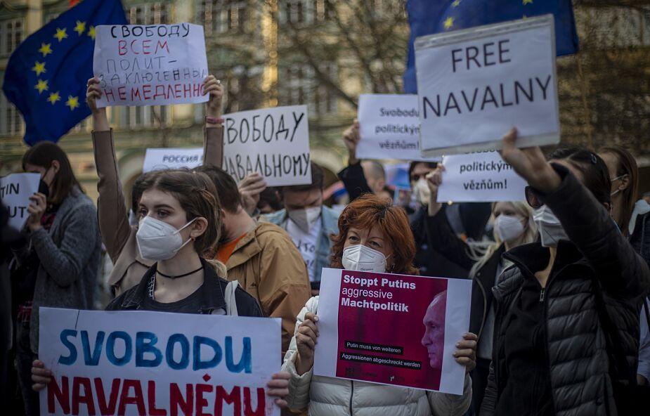 Eksperci ONZ: Nawalny powinien być ewakuowany za granicę, jego życie jest zagrożone