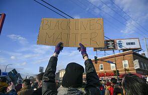 USA: Ława przysięgłych uznała policjanta winnym śmierci George'a Floyda