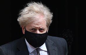 Premier Wielkiej Brytanii: tabletki lub kapsułki przeciwko koronawirusowi dostępne do jesieni