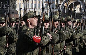 """Na Krymie Rosja rozpoczyna """"duże ćwiczenia gotowości bojowej"""""""