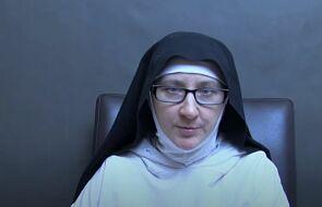 S. Bruna od Maryi nie jest osobą konsekrowaną