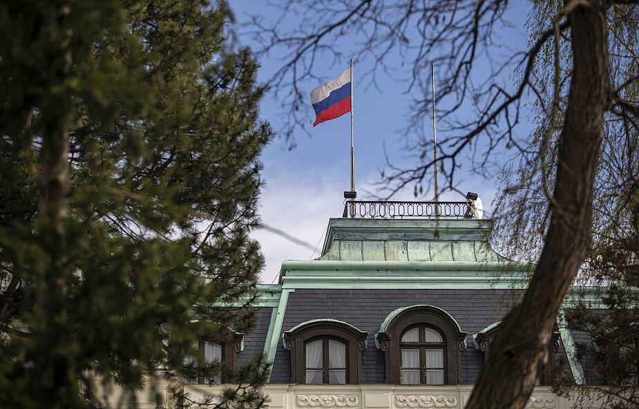 Polski ambasador wezwany przez rosyjski MSZ