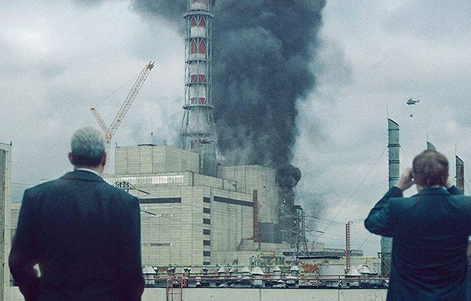 """Film na weekend: """"Czarnobyl"""""""