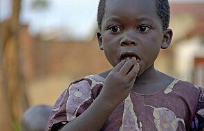Pandemia COVID-19 podwoiła na świecie liczbę głodujących