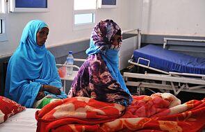 W Afryce przypadkiem odkryto rekordowo zmutowany wariant koronawirusa