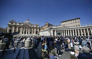 """Papież o tragedii na Morzu Śródziemnym: """"to moment hańby"""""""
