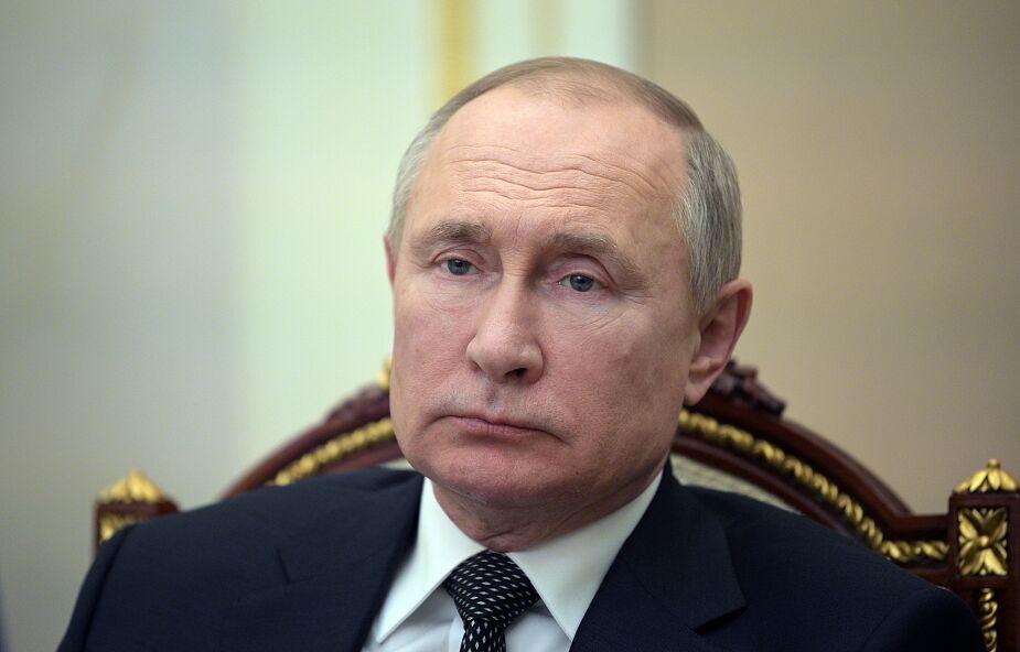 """Wielkie mocarstwo trafiło na listę """"krajów nieprzyjaznych"""" Rosji"""