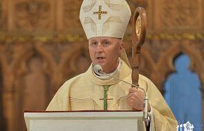 Bp Solarczyk o powołaniach do kapłaństwa: wołajmy, aby byli, trwali, byli święci i oddani