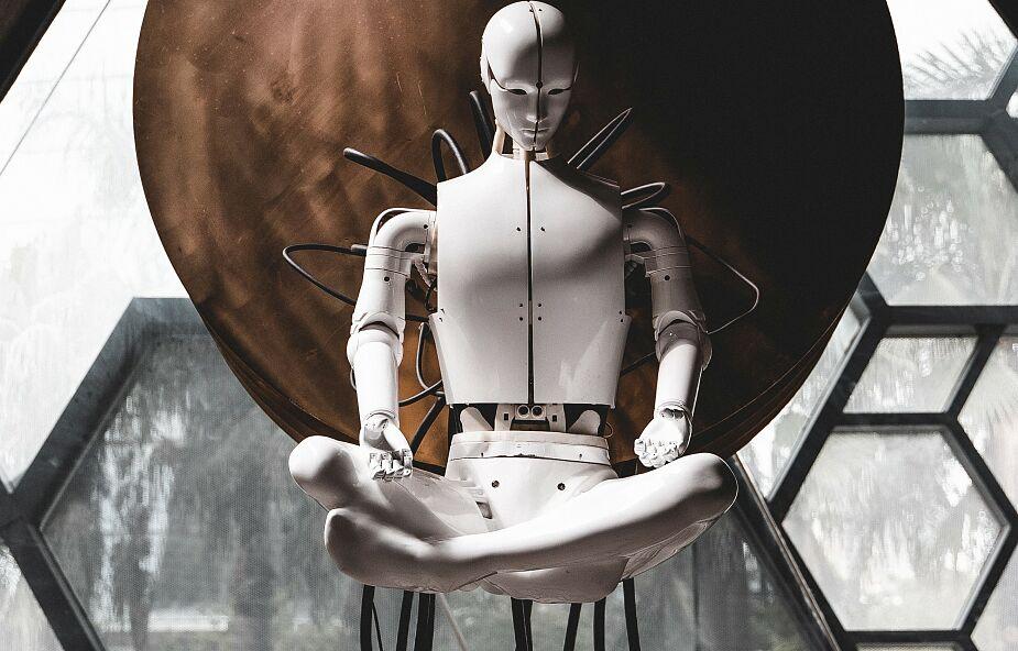 Maszyny już pracują za ludzi. Czy będą nami rządzić?
