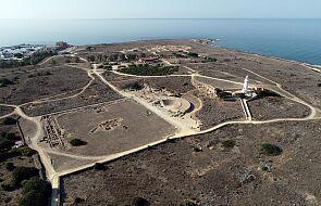 Nowatorskie odtworzenie starożytnego miasta Nea Pafos