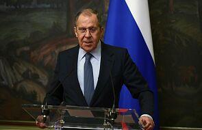 Rosja wydala z Moskwy ukraińskiego dyplomatę