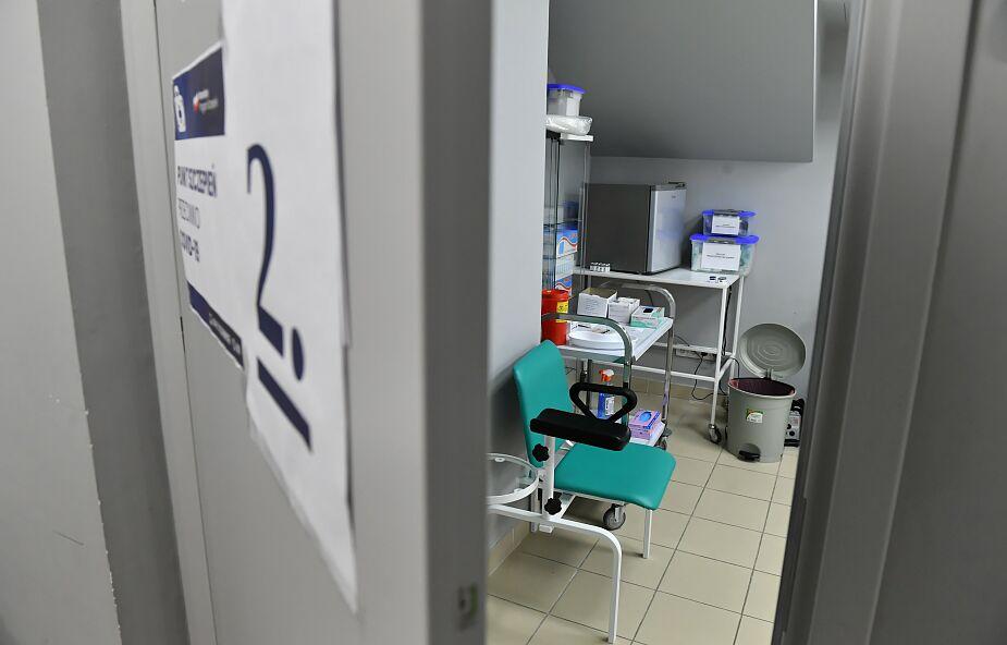 Kraków: wiadomo, kiedy zaczną działać punkty szczepień masowych