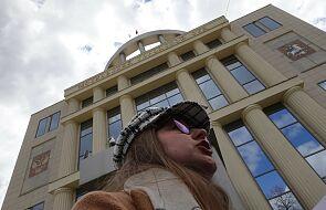 Sąd w Moskwie ograniczył działalność fundacji Nawalnego