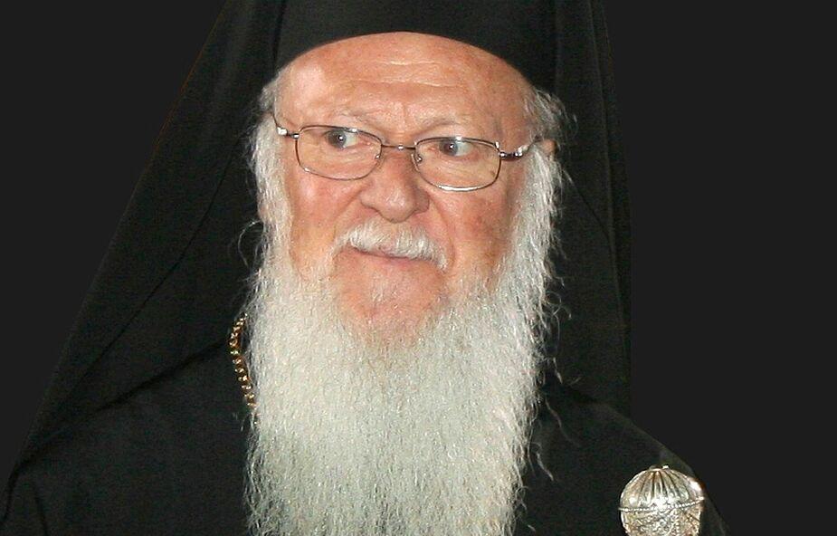 Patriarcha Bartłomiej w 35. rocznicę Czarnobyla ostrzega przed energią atomową