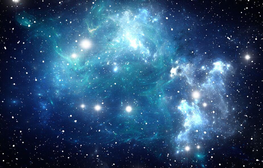 Naukowcy sugerują, że w Drodze Mlecznej mogą istnieć gwiazdy zbudowane z antymaterii