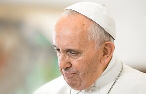 """Franciszek: """"Liban nie może utracić swojej tożsamości, ani doświadczenia braterskiego współistnienia"""""""