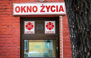Kolejne Okno Życia w diecezji płockiej