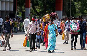 Indie: mimo pandemii odbędzie się potężna pielgrzymka