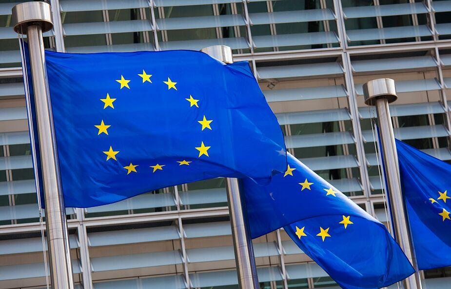 Szczyt UE: nowe sankcje i zakazy dla Białorusi po incydencie w Mińsku