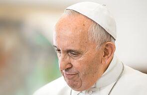 Papież wypowiedział się na temat patentów na szczepionki