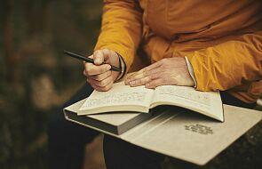 """""""W sumie wymyśliłem 1845 imion i nazw."""" Pisał powieść codziennie przez 60 lat"""