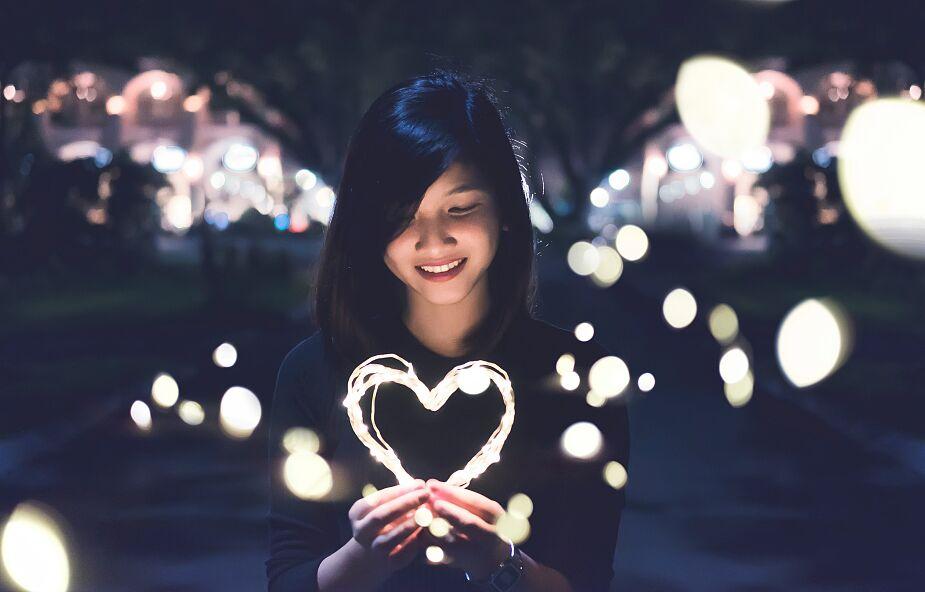 Serce Boże też potrzebuje miłości