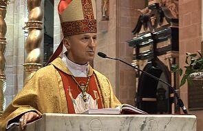 Bp Solarczyk zatwierdził tekst nowenny do księdza, który zginął w Auschwitz
