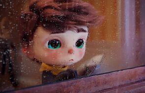 Ta animacja chwyta za serce i pokazuje, jak bardzo potrzebujemy miłości