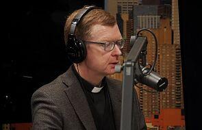 Ks. Hans Zollner: chcemy rozwijać badania dotyczące nadużyć seksualnych w Kościele